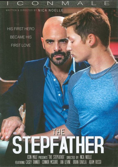 The Stepfather 1 (Icon Male)