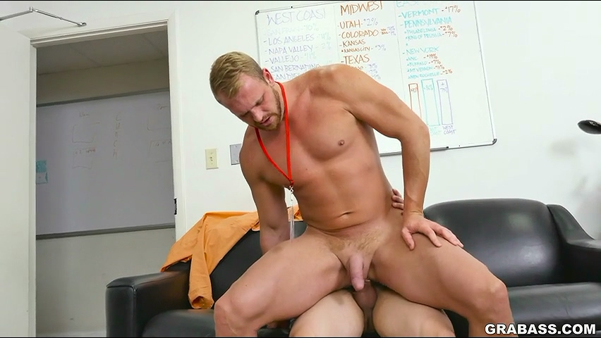 First Day at Work – Adam Bryant, Josh Peters (Grab Ass)