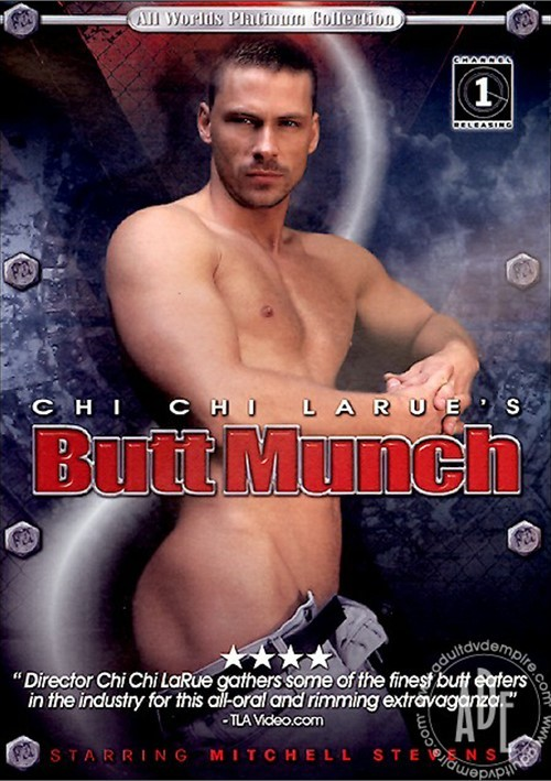 gay butt munch