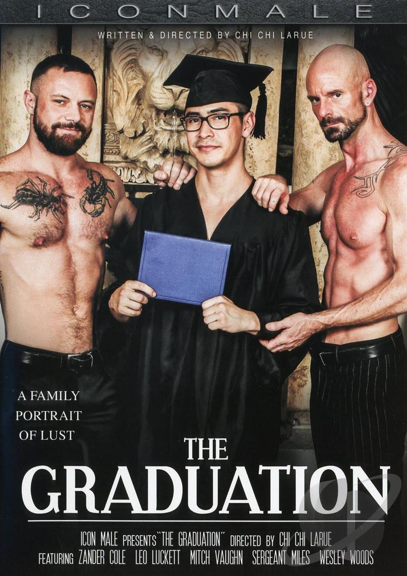 The Graduation (Icon Male)